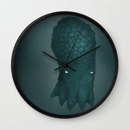 Rocktopus Wall Clock