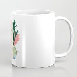 Office Plants Coffee Mug