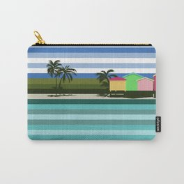 Belize Carry-All Pouch