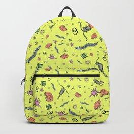 Cute Science Backpack
