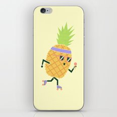 Summer Rollin iPhone Skin