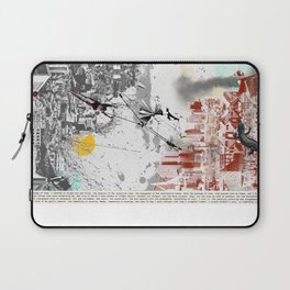 Mabel_A sepaRation Laptop Sleeve