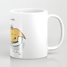 S U S H I IS ME Coffee Mug