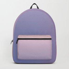 Soft Bluish Pink Backpack