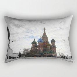 St. Basil's Cathedreal Rectangular Pillow