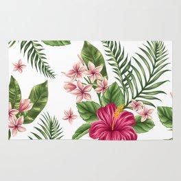 Tropical Flowers vol.3 Rug