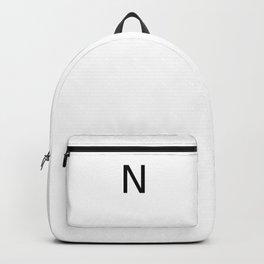 Capital N Backpack