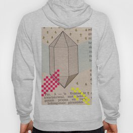 Fig 5. Primary Prism Banana Hoody