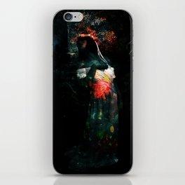 Light iPhone Skin