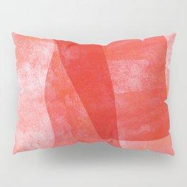 Pink flags Pillow Sham
