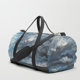 The Sun is Coming (Lista) by Gerlinde Duffle Bag