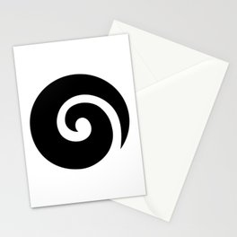 Koru Stationery Cards