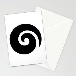 Koru Stationery Cards