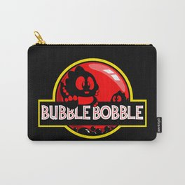 Bubble Bobble Carry-All Pouch