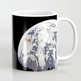 Houston, we have a problem... Coffee Mug