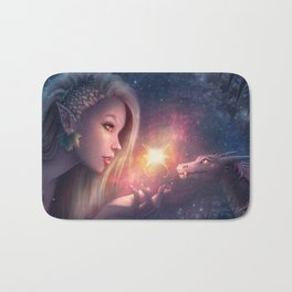 Fairy Wonders Bath Mat