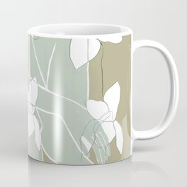 woman nature Coffee Mug