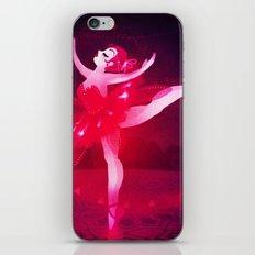 Aetherical iPhone & iPod Skin