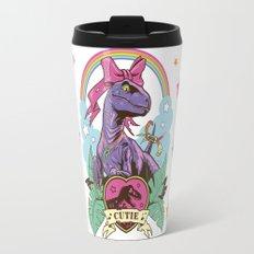 Jurassic Cutie Travel Mug