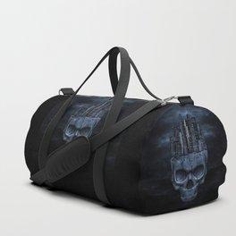 Dark city Duffle Bag
