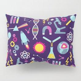 Science Studies Pillow Sham