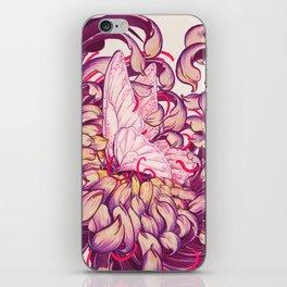 Devour iPhone Skin