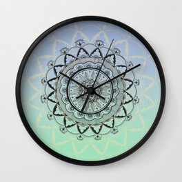 ZXP Wall Clock