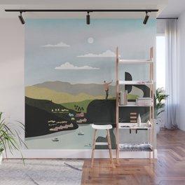 Norway 10 Wall Mural