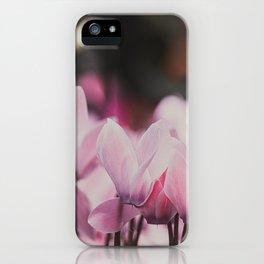 dream...  iPhone Case