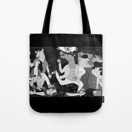 Bojernica Tote Bag