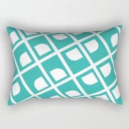 Round the Corner Rectangular Pillow