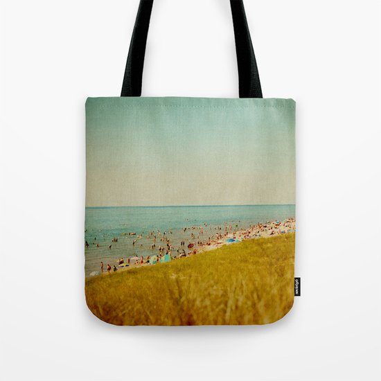 The Last Days of Summer Tote Bag