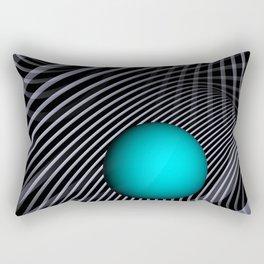 take it seamless -13- Rectangular Pillow