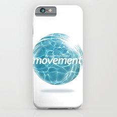 Create Movement iPhone 6s Slim Case