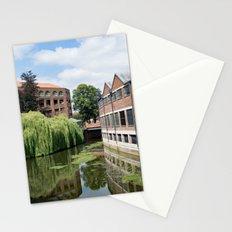 River Foss York Stationery Cards