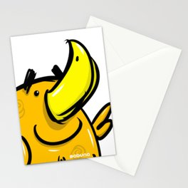 AVECHUCHA Stationery Cards