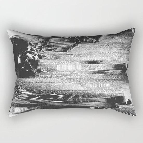 Centipedes Rectangular Pillow