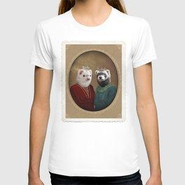 Skittle & Belette T-shirt