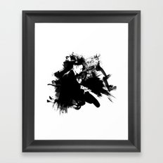 Rachmaninoff Framed Art Print