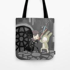 The Empire Tote Bag