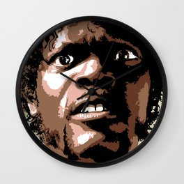 Samuel Jackson, Pulp fiction Wall Clock