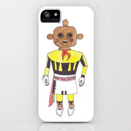 Kachina Doll iPhone Case