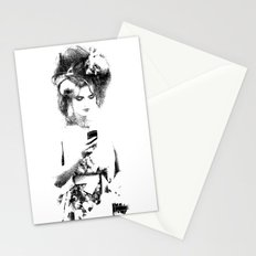 Modern Beau Stationery Cards
