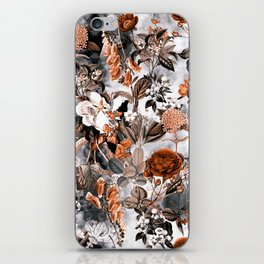 Autumn Garden iPhone Skin