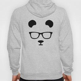 Nerd Panda Hoody