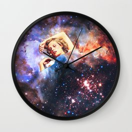 In your dreams Wall Clock