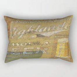 Highlander Rectangular Pillow