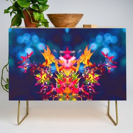 Miracle of Leaveart Credenza