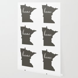 Minnesota is Home Wallpaper