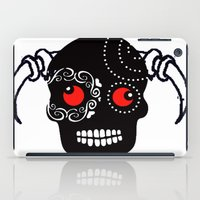 swag iPad Cases featuring Skull [SWAG] by SWAG!